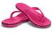 Crocs Crocband Flip Sandaler pink